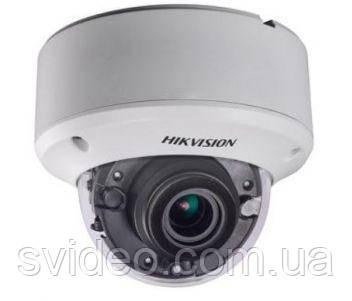 DS-2CE56F7T-VPIT3Z 3.0 Мп Turbo HD видеокамера, фото 2
