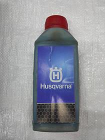 Масло HUSQVARNA оригинал (0.5л) разливное