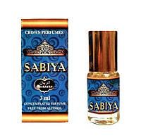 Неповторний аромат Sabiya / Сабийя від Al Rayhan