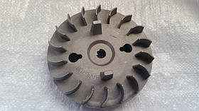 Генератор 1200, Т-950 Маховик 1200 алюминиевая крыльчатка