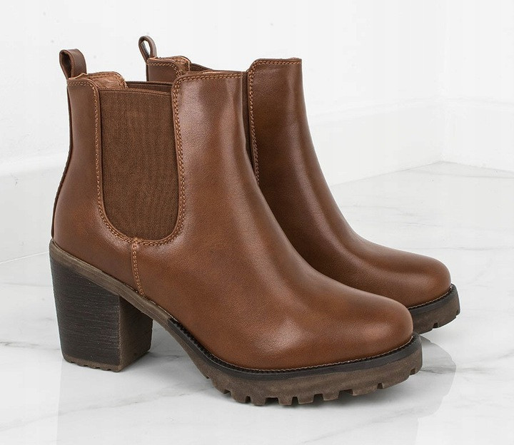 Женские ботинки Rost