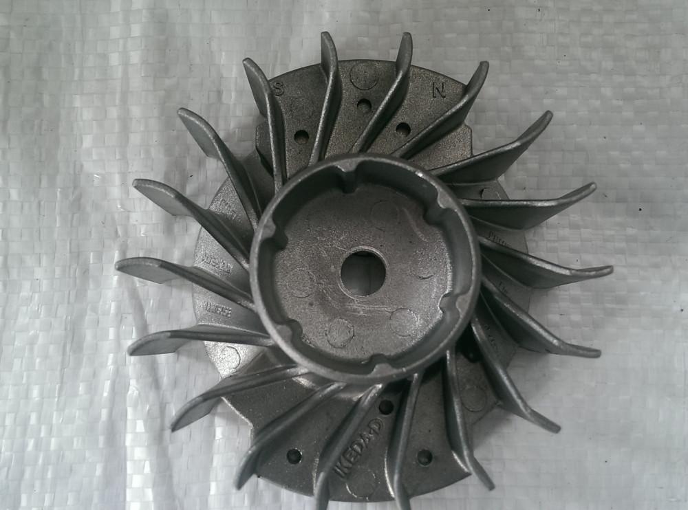 Маховик 55