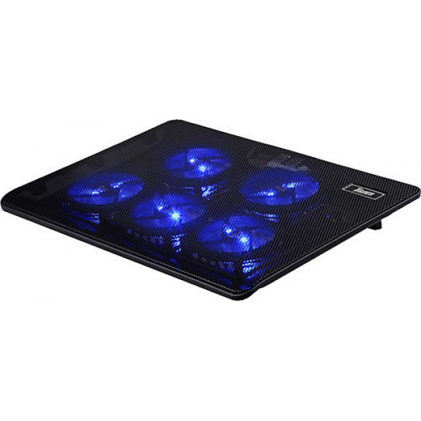 Охлаждающая подставка для ноутбука V5 универсальная