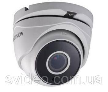 DS-2CE56F7T-IT3Z 3.0 Мп Turbo HD видеокамера, фото 2