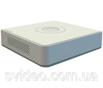 DS-7116HQHI-K1 16-канальный Turbo HD видеорегистратор, фото 2