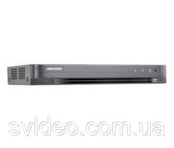 DS-7216HUHI-K2 16-канальный Turbo HD видеорегистратор, фото 2