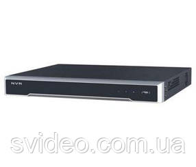 DS-7616NI-K2 16-канальный сетевой видеорегистратор