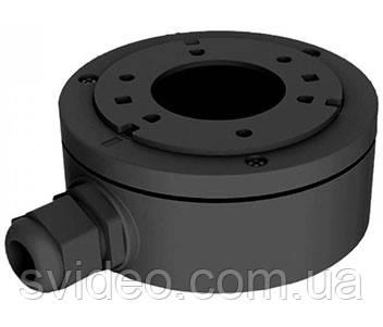 DS-1280ZJ-XS (black) Распределительная коробка черная, фото 2