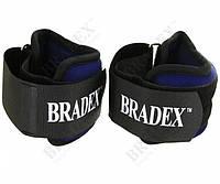 Утяжелители по 0,5 кг пара Гераккл BRADEX / Ankle/Wrist Weights, фото 1