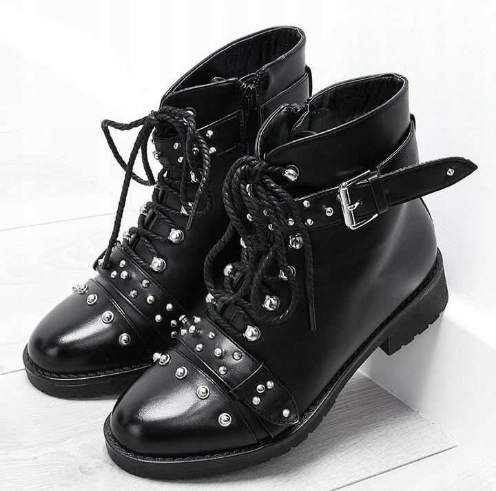 Женские ботинки Kardos