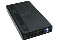 Power Bank Remax Linon Pro RPP-73 20000 mAh Черный