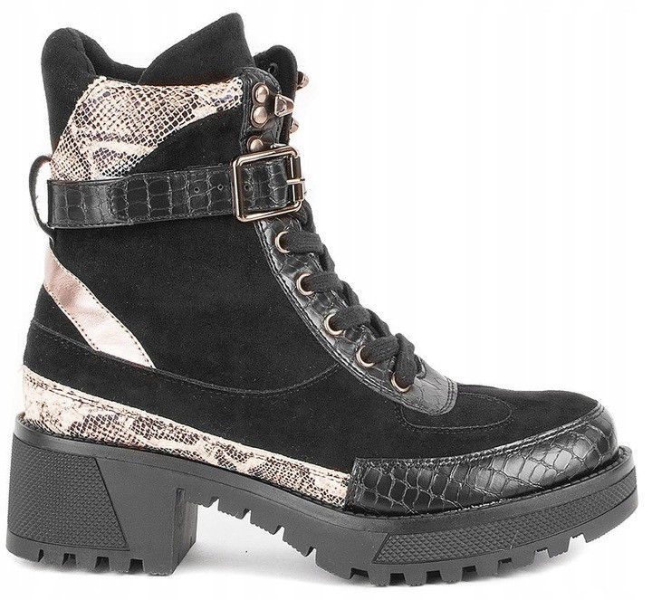 Женские ботинки Roudebush