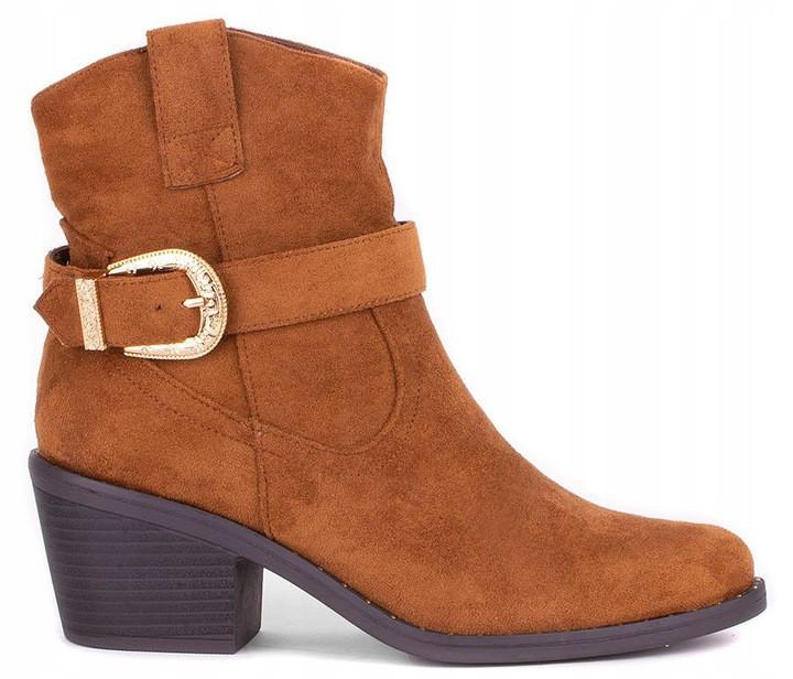 Женские ботинки Butz