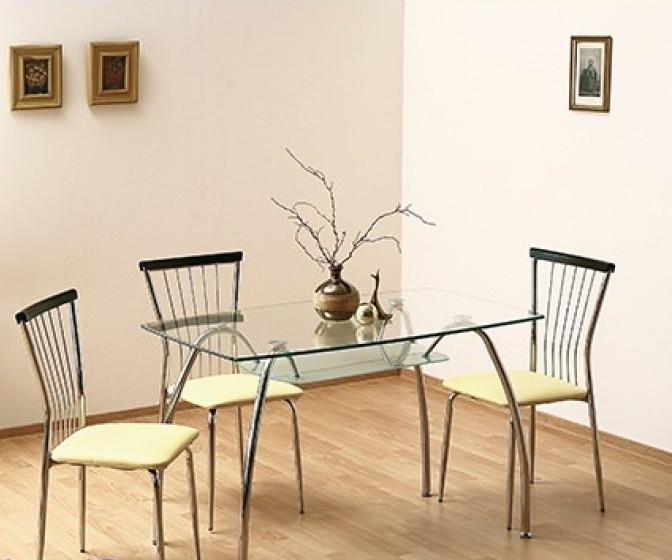 Кухонный стол ARACHNE I