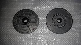 Электропила Натяжитель цепи круглый 18 шлицов диаметр шлицов 35мм