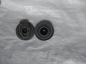 Электропила Натяжитель цепи круглый 18 шлицов диаметр шлицов 45мм