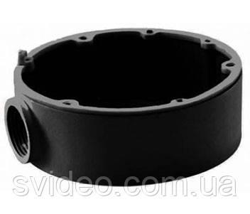 DS-1280ZJ-DM18 (black) Распределительная коробка черная, фото 2