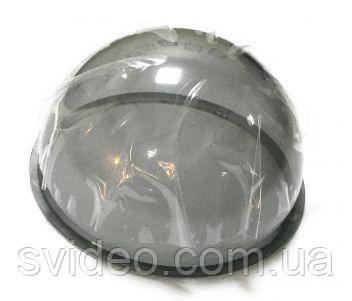 TRC-40H56D107-PC-T Дымчатая полусфера, фото 2