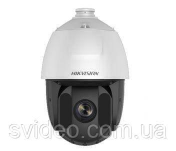 DS-2DE5225IW-AE 2Мп IP PTZ видеокамера Hikvision c ИК подсветкой, фото 2