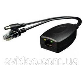 UTP3-PDA01-B13W PoE сплитер