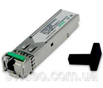SFP-1.25G-20KM-RX 1.25Гб модуль SFP, приемник (RX), фото 2