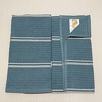 Кухонные полотенца 40х60см,набор 2шт