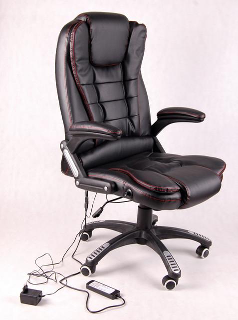 Почему стоит выбрать офисное кресло BSB с массажем?