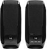 Комп.акустика LOGITECH S150 Black 2.0, USB, OEM