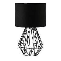 НАСТІЛЬНА ЛАМПА SIMPLE WIRE (45759-CZA-LAMPA)