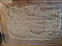Гальваническое Серебрение в барабане и на подвесках
