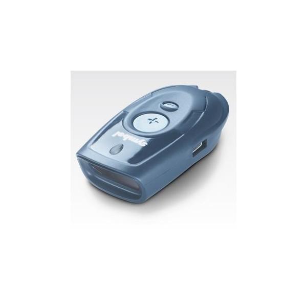 Миниатюрный лазерный сканер штрихкода с памятью Motorola (Symbol) CS1504