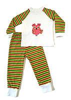 Детская пижама 116
