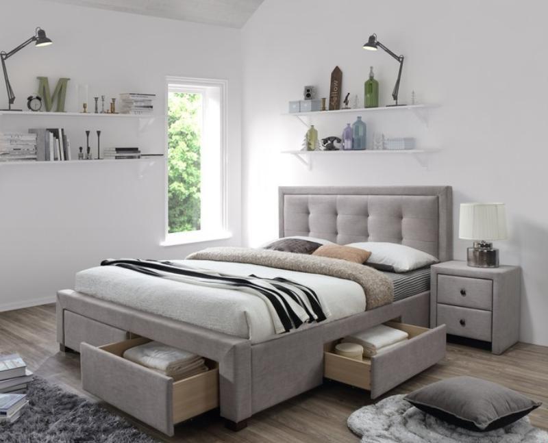 Ліжко EVORA
