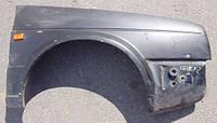 Крыло переднее правоеVW Golf II1983-1992