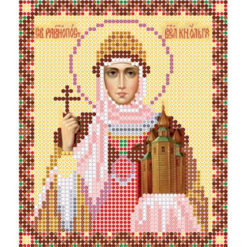 Святая Равноапостальная Княгиня Ольга