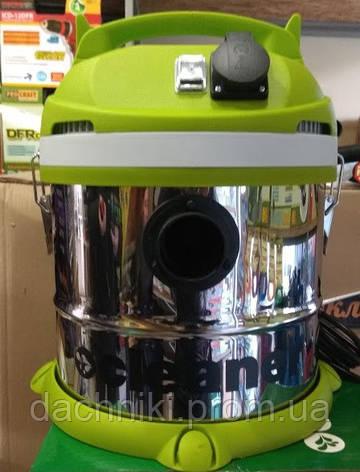 Строительный пылесос Cleaner VC-1400, фото 2