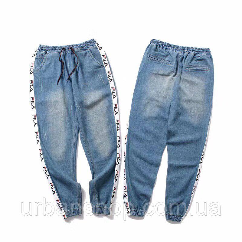 Штани FILA джинсові