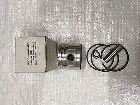 Компресор Поршень діаметр 48 мм,висота 35мм товщина кільця 2мм/2мм/3мм