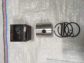 Компрессор Поршень диаметр 51мм,высота 50мм,толщина кольца 2,5мм/2,5мм/3мм