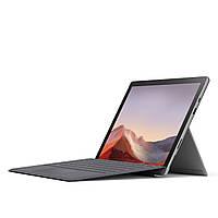 "Ноутбук Microsoft Surface Pro 7 i3/4/128GB 12.3"" (VDH-00003) 2-в-1 трансформер, фото 1"