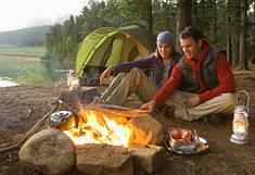 Для барбекю и отдыха на природе