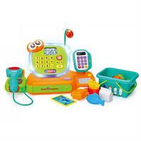 Игровой набор Hola Toys Кассовый аппарат (3118)