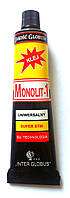 Клей Монолит-1 40мл (интер глобус)