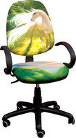 Крісло Поло 50 АМФ-5 Дизайн №13 Єдиноріг
