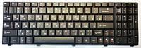 Клавиатура для ноутбука LENOVO (G560, G560A, G560E, G565, G565A) rus, black