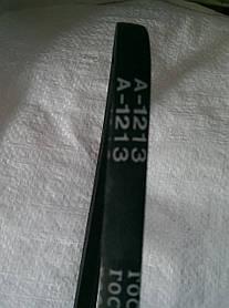 Ремінь А-1213