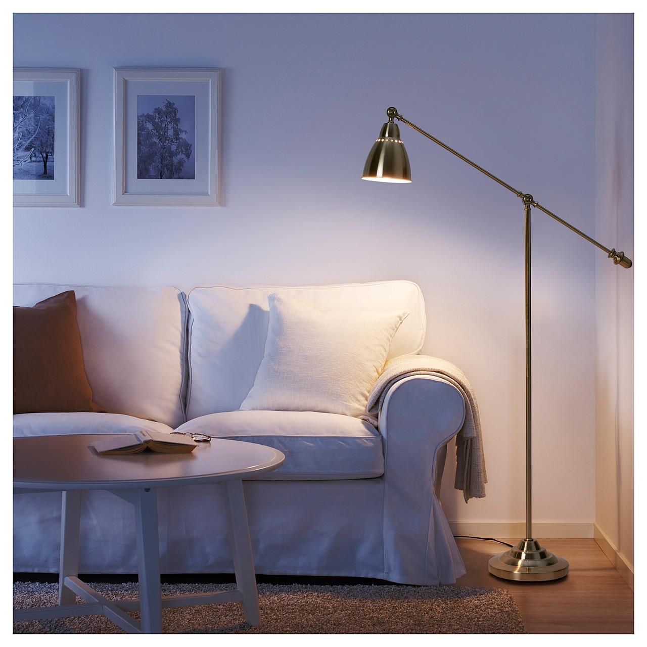 Напольная лампа BAROMETER
