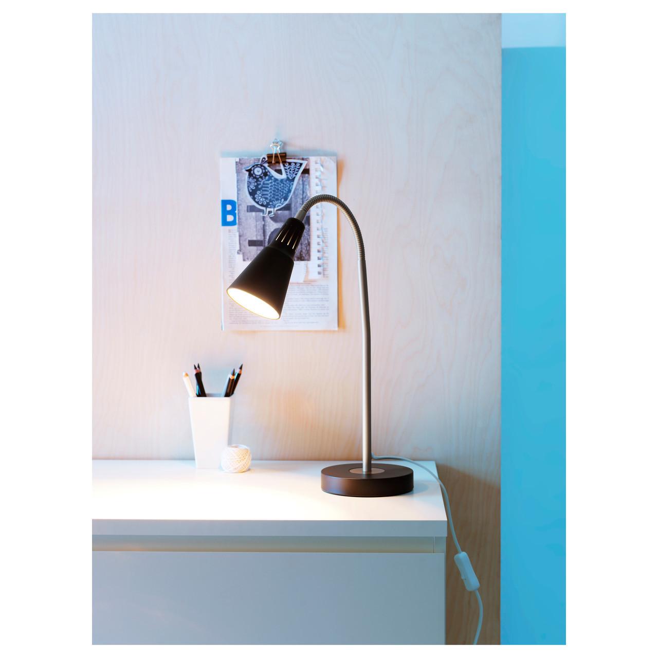 Настольная лампа KVART