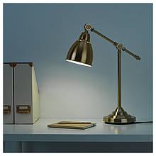 Настольная лампа BAROMETER