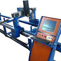 Станки плазменной резки металла с ЧПУ Tеславелд CNC-CUT T 3200